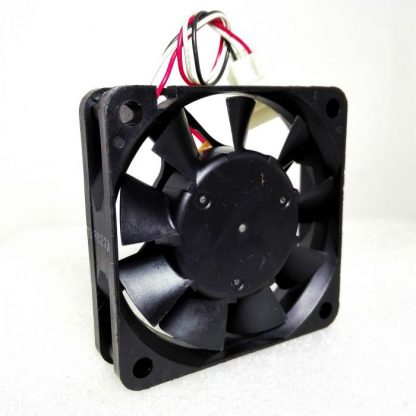 NMB-MAT 2406KL-04W-B29 6CM 6015 12V 0.1A 60 * 60 * 15MM TV fan cooling fan