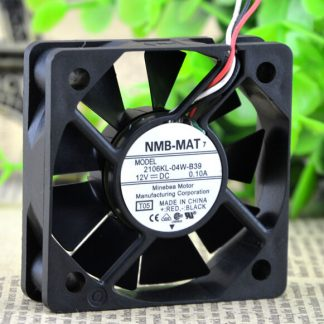 1x1x38mm 5 Blades Metal Frame Axial Flow Cooling Fan AC 2/240V 0.12A 22W For Computer Case