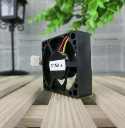 Nidec D03P-12TS3 01B 3510 35x35x10mm 3.5cm DC 12V 0.09A Player Router North Bridge Cooling Fan