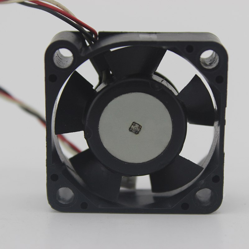 NMB 1204KL-01W-B50 3CM 5V 0.24A large air volume cooling fan