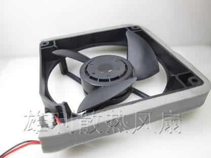 NIDEC U12E12MS7D3-52 12V 0.09A 12CM refrigerator cooling fan