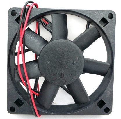 ADDA AD0824HB-D71 24v 0.14a  80*80*15MM 80MM 2wire cooling fan