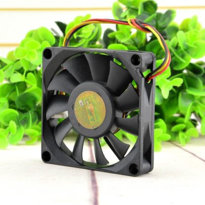 NIDEC D07R-12T2S4 AMD CPU Dual Ball Bearing Silent Cooling Fan