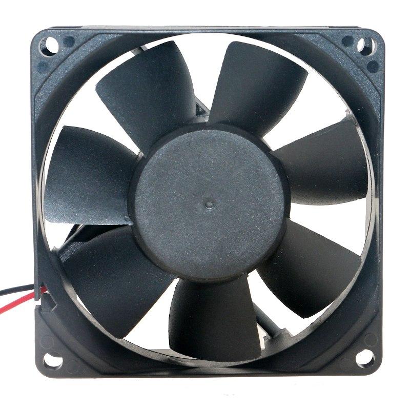 SUNON KDE18PTV1 DC12V 1.6W靜音冷卻風扇