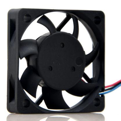 Delta EFB0505MA DC05V 5CM 0.20A 4500RPM Cooling Axial Fan