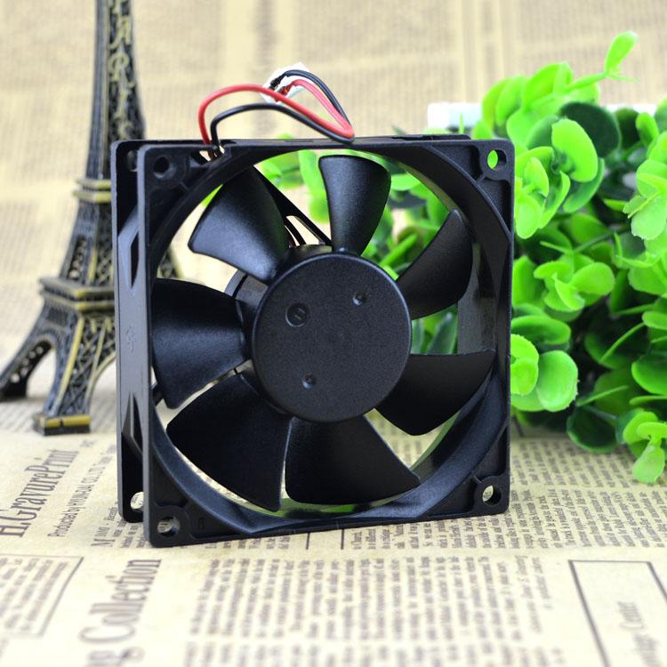 ADDA AD0824MS-A71GL DC24V 0.10A cooling fan