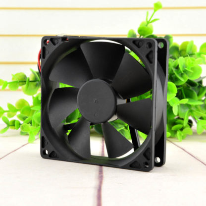 TOP MOTOR DF19BA DC12V 0.25A double ball cooling fan
