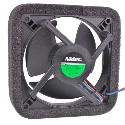 Nidec U92C12MS1A3-51 9cm 92mm 12V 0.16A Brand new original refrigerator cooling fan
