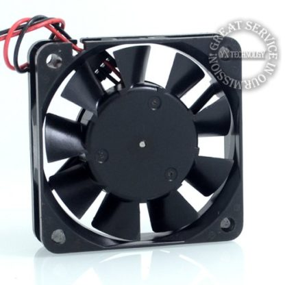 NMB 2406KL-04W-B10 12V 0.06A ball bearing cooling fan