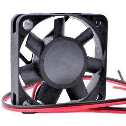 SUNON KDE0405PFV2 DC 5V 0.7W bearing router TV box cooling fan
