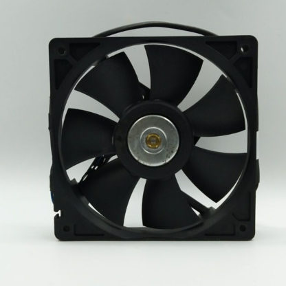 Delta AFB1212L12CM 0.60A DC12V Ball Bearing Cooling Fan
