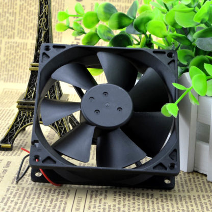SUPERRED CHA9212CB-M DC12V 0.19A double ball bearing cooling fans