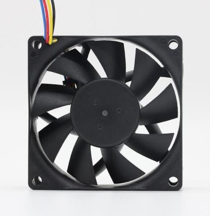 SUNON MF70251V2-Q00C-S99 0.9W 4-pin PWM Maglev Cooling Fan
