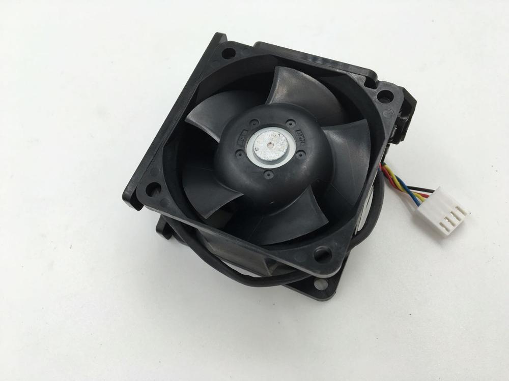 NMB 0638DA-12R-EUD 12V 1.52A冷卻風扇