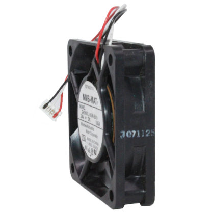 NMB 2406KL-05W-B19 DC 24V 0.05A 1.2w inverter cooling fan