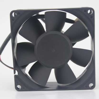 SUNON PSD18PKB3-A 12V 2.7W 8CM double ball cooling fan