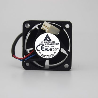Delta AFB0412HHD 12V 0.24A large air volume cooling fan