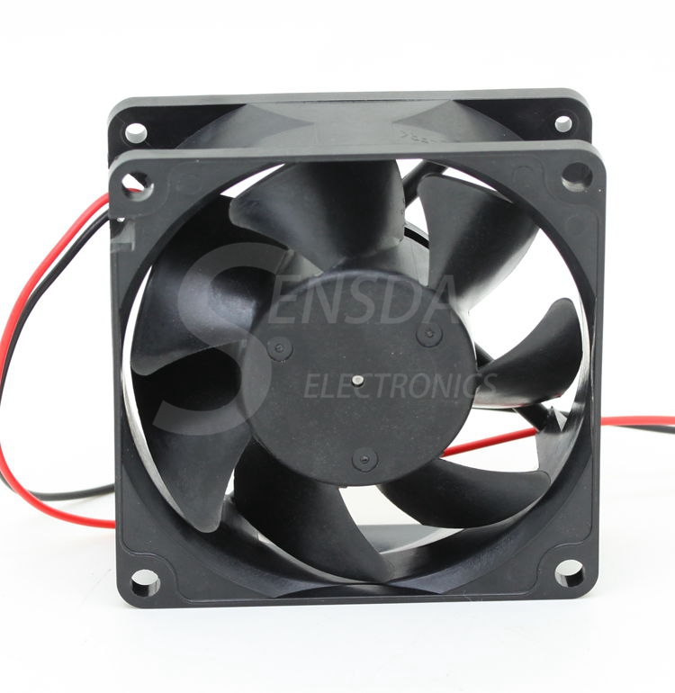 NMB 2810KL-05W-B30 70mm 7cm DC24V 0.13A computer cpu case axial cooling fans