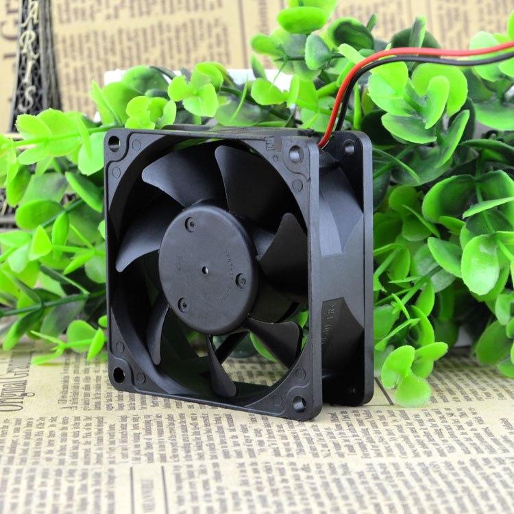 NMB 2810KL-04W-B10 7cm 12V 0.11A dual ball bearing cooling fan