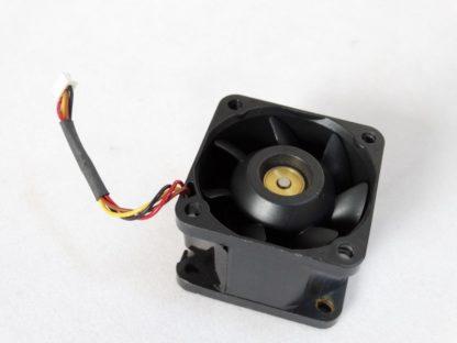 Sanyo 9GV0412P3J041 12V 0.6A server winds of dual ball bearing cooling fan