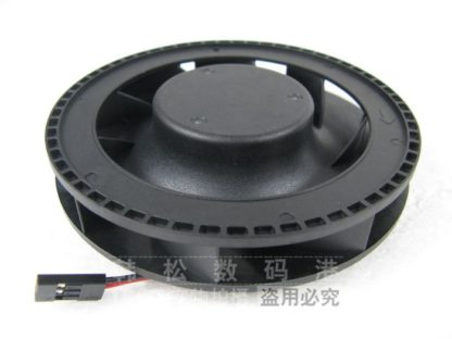 AVC BNTA1025B12UP005 12v 0.56a Worm gear centrifugal blower purifier ventilation fan