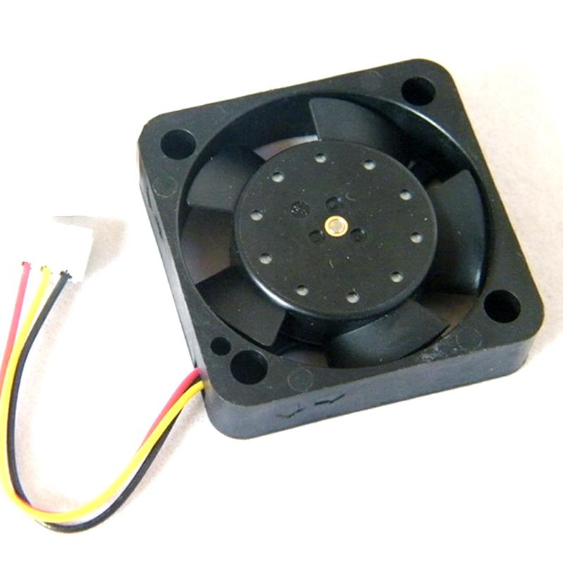 Nidec D04X-05TH DC 12V 0.06A dual ball bearing cooling fan