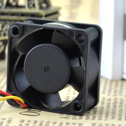 Y.S.TECH NFD1240BB-2F 4CM DC12V 1.44W cooling fan
