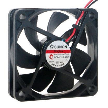 SUNON ME60152V1-000C-A99 DC24V 2.40W Inverter equipment cooling fan