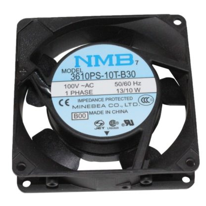 NMB 3610PS-10T-B30 AC 100V 13W Double ball bearing cooling fan