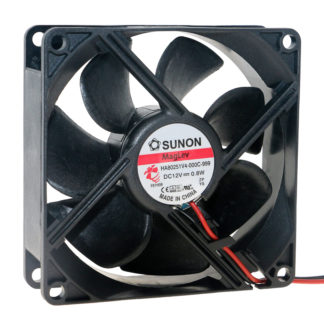 SUNON HA80251V4-000C-999 DC12V 0.80W cooling fan