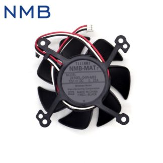 NIDEC M34313-51RA13F 60*60*25 24V 0.16A Inverter cooling fan