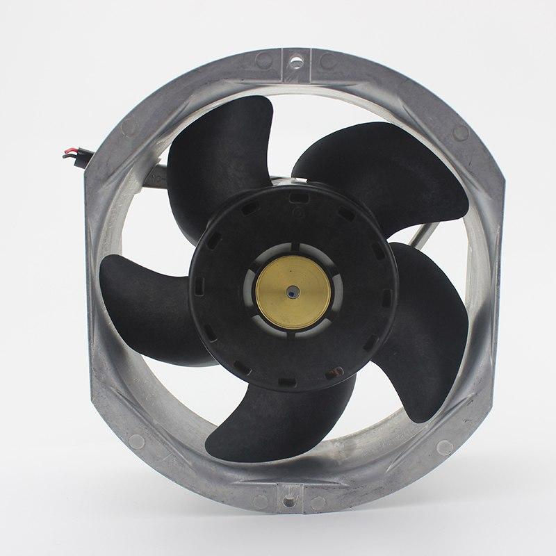 San Ace 172 109E5712Y5J04 17cm 12v 2.3A large wind metal cooling fan