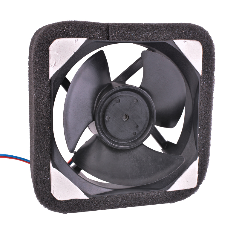 Nidec U92C12MS1A3-51 9cm 92mm 12V 0.16A Brand new original refrigerator cooling fan