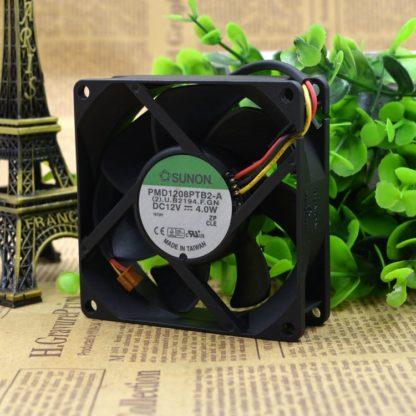 SUNON PMD18PTB2-A 12V 4.0W cooling fan