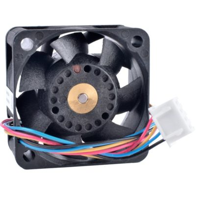 DELTA TAA0412CD 12V 0.60A 4-wire 4pin double ball bearing cooling fan
