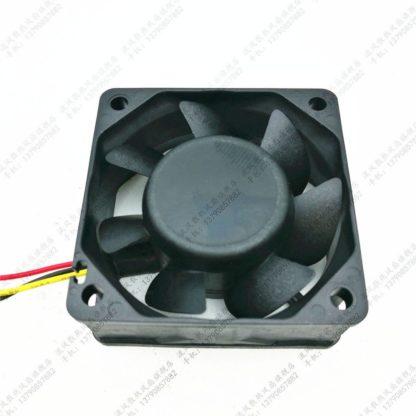 Sanyo Denki 9WP0648H401 DC 48V 0.04A cooling fan