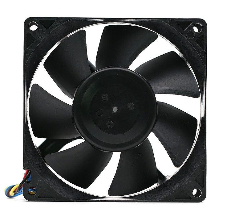 Nidec TA350DC M35172-35 WC236 9CM 12V 0.55A axial cooling fan