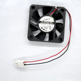 EBM W2S107-AB07-13 115V  impedance proteched cooling fan
