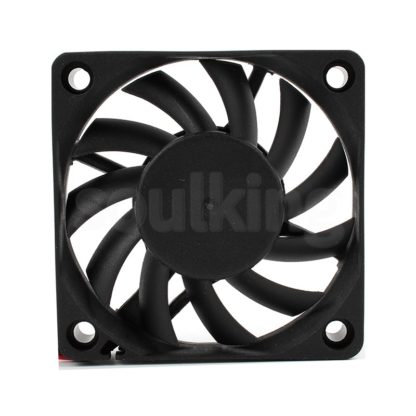 BI-SONIC BP601012M 12V 0.16A silence cooling fan