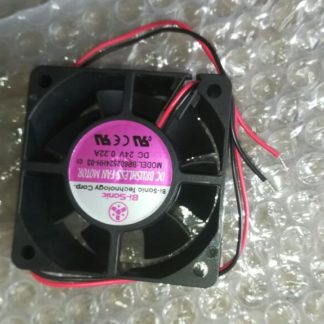 Bi-Sonic BP602524HH-03 24V 0.22A 2 line inverter fan