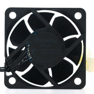 SUNON HA50151V4-1Q01U-Q99 DC12V 0.24W Two Ball Bearing Cooling Fan