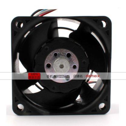 ebmpapst 614J/2HHPR 24V 15W ball bearing cooling fan