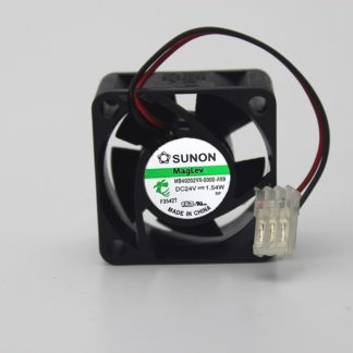 SUNON MB402VX-0000-A99 24V 1.54W cooling fan