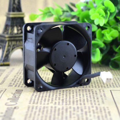 ebmpapst 612NHH 12V 0.24A ball bearing cooling fan
