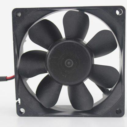 Sanyo 109R0848K4D01 48V 0.1A 8CM cooling fan