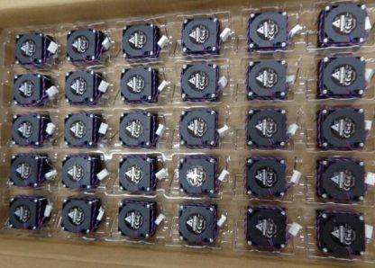 DELTA BFB0405LA-BM08 FHSB4010B-1384 DC5V 0.09A 3-Wire cooling fan