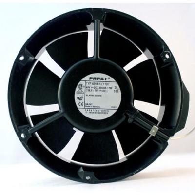 PAPST 6248N/17DT 48V 355mA 17W cooling fan