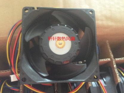 AVC DBPB0838B8S 48V 1.35A 8CM cooling fans