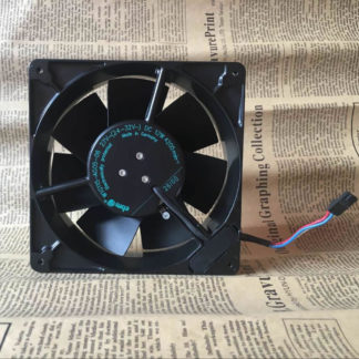 ebmpapst W1G115-AG05-06 27V DC 12W cooling fan