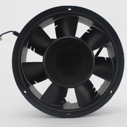 Comair Rotron PQ48ROX 48V 0.46A Aluminum cooling fan